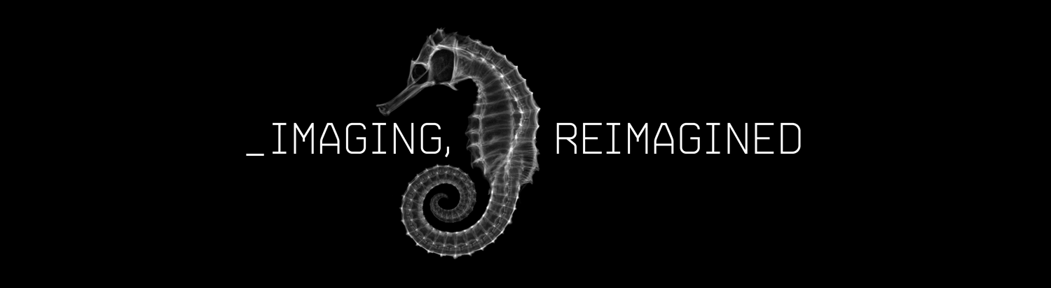 Imaging, Reimagined