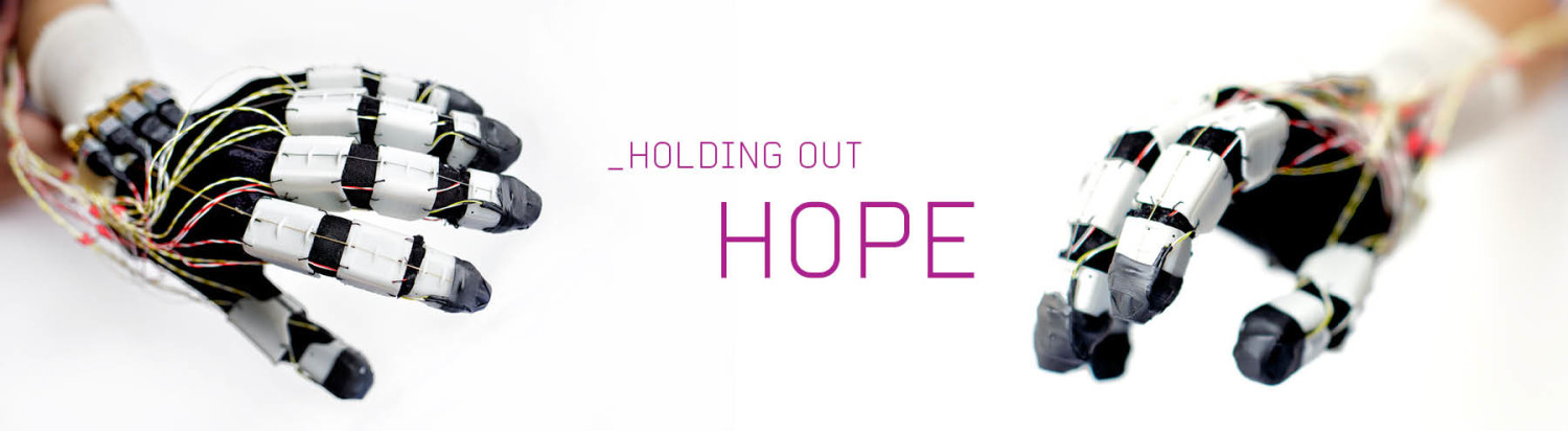 Holding Out Hope