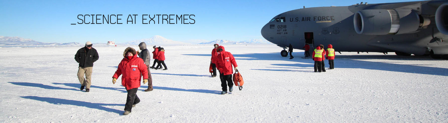 Science at Extremes