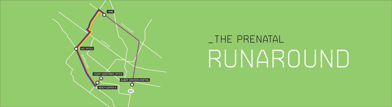 The Prenatal Runaround