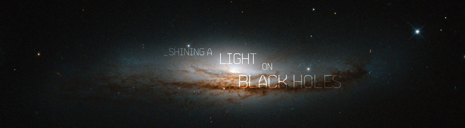 Shining a Light on Black Holes