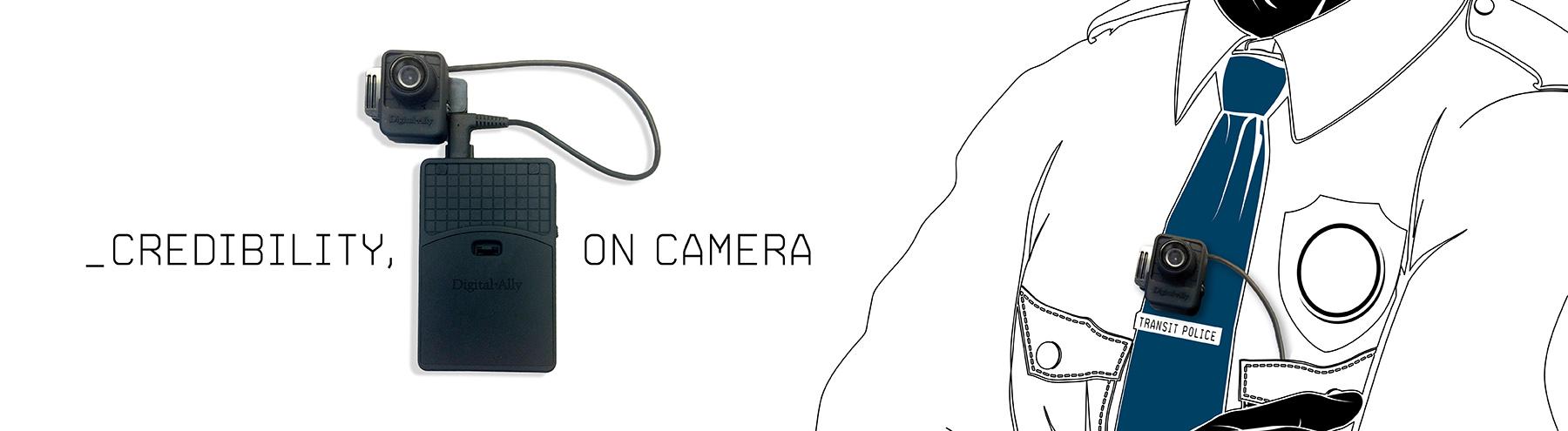 Credibility, on Camera