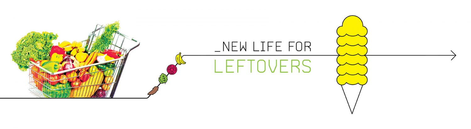 New Life for Leftovers