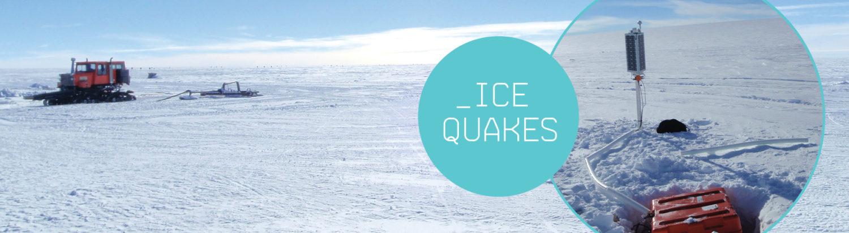 Ice Quakes