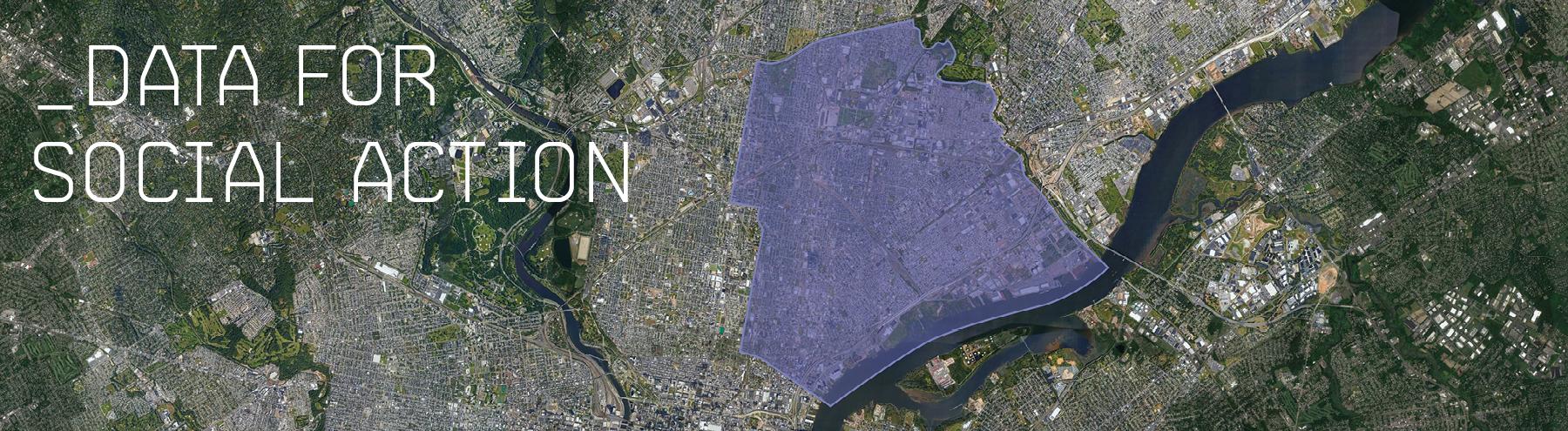 Data for Social Action