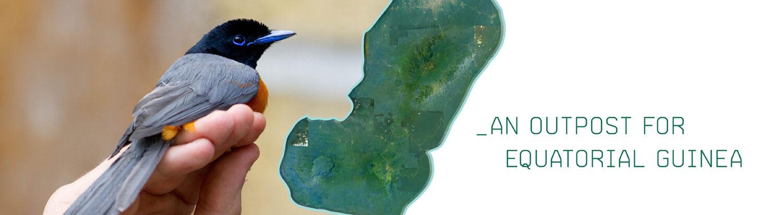 An Outpost for Equatorial Guinea